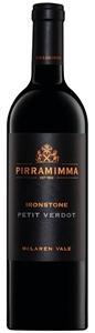 Pirramimma Ironstone Petit Verdot 2015 (
