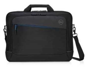 Dell Professional Briefcase For 14-inch Notebook, Black