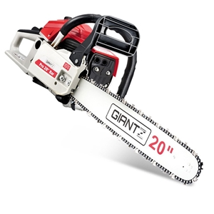 Giantz 58CC Commercial Petrol Chain Saw