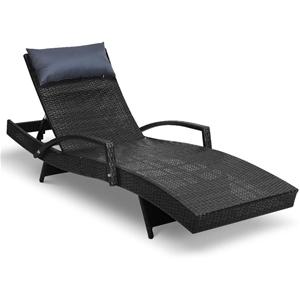 Gardeon Outdoor Sun Lounge Sofa Furnitur
