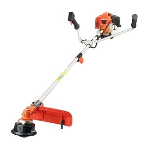 43cc Petrol Brush Cutter Hedge Trimmer W