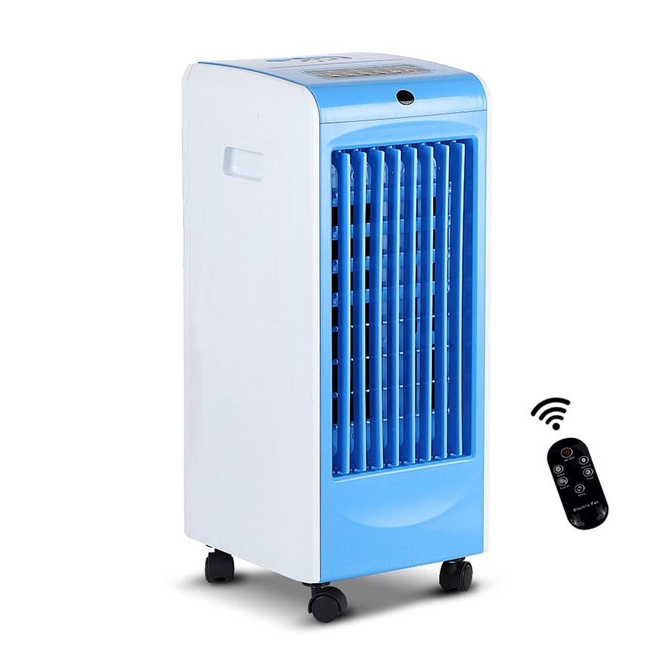 Devanti Evaporative Air Cooler - Blue