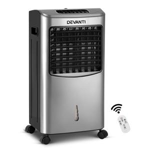 Devanti Portable Evaporative Air Cooler