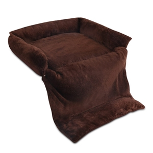i.Pet Medium 3 in 1 Foldable Pet Bed - B