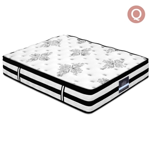 Giselle Bedding Queen Size 34cm Thick Fo