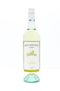 Billy Goat Hill Chardonnay 2016 (12 x 75