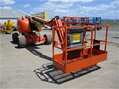 Knuckle Booms, Elevated Working Platforms, Forklifts & More!