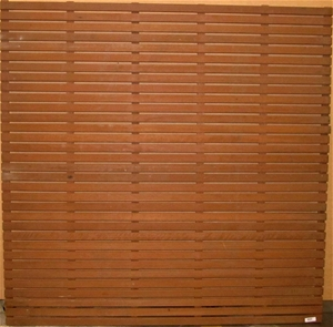 1800 X 1800 hardwood screens (Pooraka, S