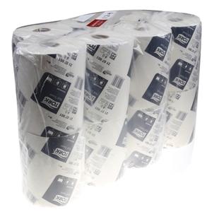 12 x TORK Paper Towel Rolls. (SN:CC31521