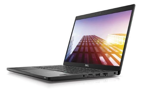 "Dell Latitude 7390 (2-in-1) - 13.3"" FHD Touch/i5-8250U/8GB/256GB SSD/W10P"