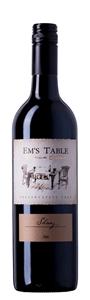 Em's Table Organic Preservative Free Shi