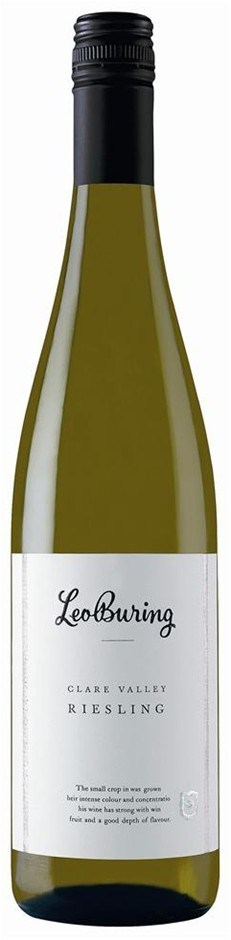 Leo Buring Clare Valley Riesling 2018 (6 x 750mL), SA.