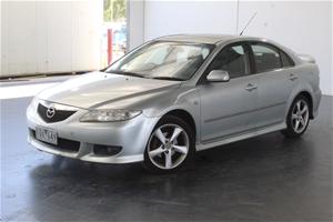 2005 Mazda 6 Luxury Sports GG Automatic