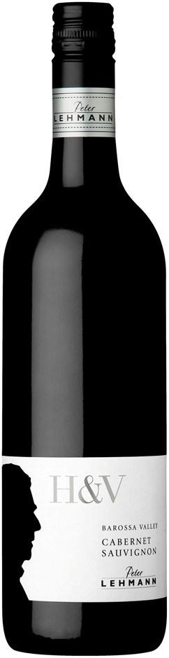 Peter Lehmann `H & V` Cabernet Sauvignon 2016 (6 x 750mL), Barossa, SA.