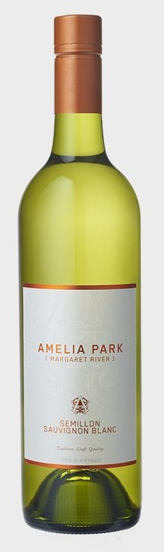 Amelia Park SemillonSauvignon Blanc 2018 (12 x 750mL), Margaret River, WA.
