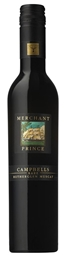 Campbells Merchant Prince Muscat NV (6 x 375mL), VIC.