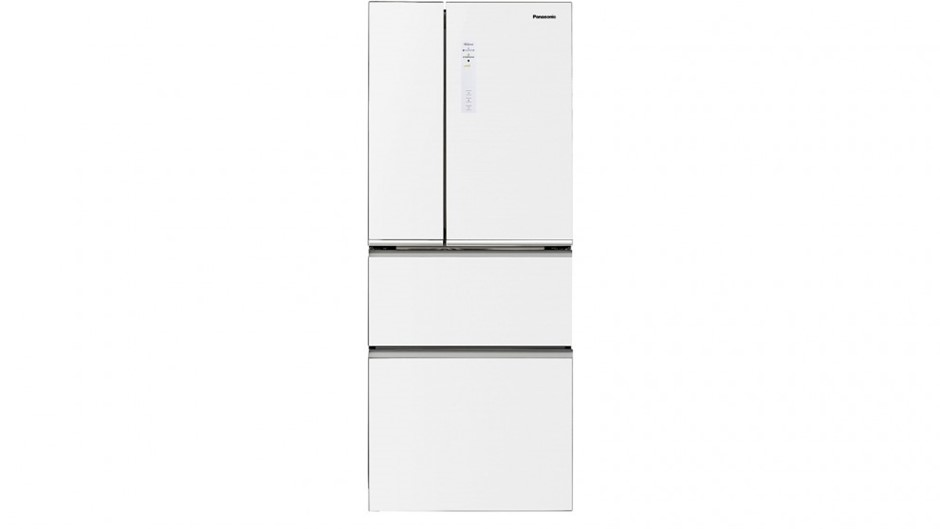 Panasonic NR-D655XGWAU 653L Premium Glass Door Finish French Door Fridge