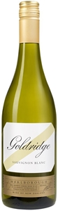 Goldridge `Reserve` Sauvignon Blanc 2018