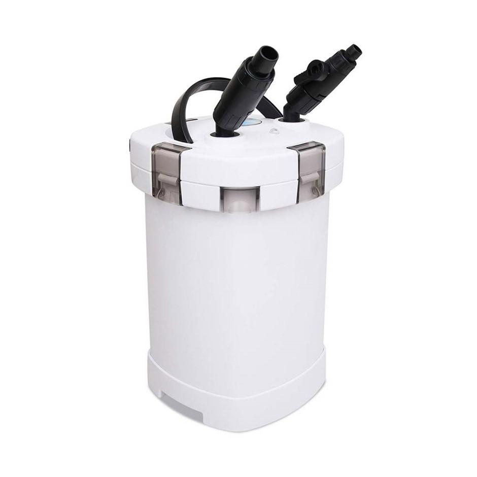 Giantz External Canister Filter Aqua Fish Water Tank Sponge Pond 1250L