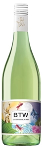 Zilzie BTW Sauvignon Blanc 2018 (12 x 75