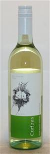 McPherson Wine & Co. Curious Chardonnay