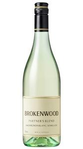 Brokenwood Partners Blend Sauv Blanc Sem