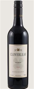 Cloverleaf Shiraz 2014, Coonawarra (12x7