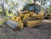 Mobile Plant and Earthmoving Attachments