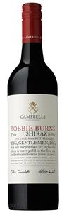 Campbells `Bobbie Burns` Shiraz 2016 (6