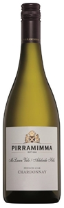 Pirramimma French Oak Chardonnay 2018 (1