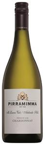 Pirramimma French Oak Chardonnay 2018 (1