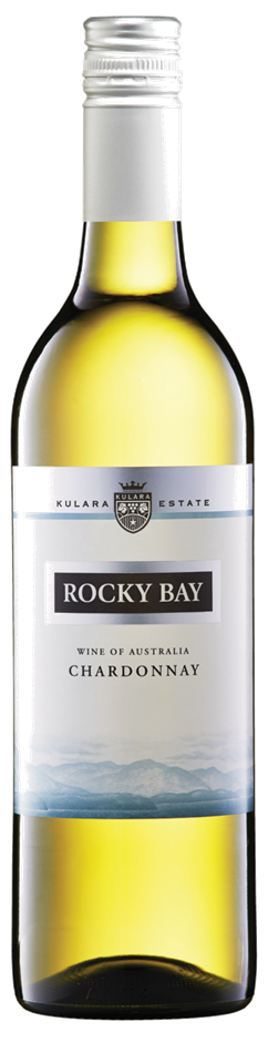 Rocky Bay Chardonnay 2015 (6 x 750mL) SEA