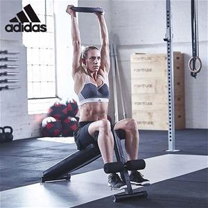 Adidas Essential Ab Board Incline Sit-up
