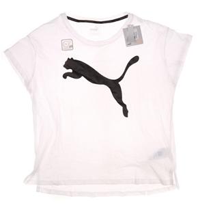 2 x Women`s PUMA Dive Cat Logo Active T-