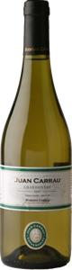 Carrau Juan Carrau Chardonnay 2017 (12 x