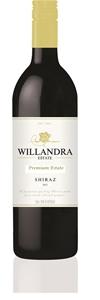 Willandra Estate Shiraz 2012 (6 x 750mL)