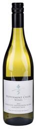 Peppermint Creek Semillon Sauvignon Blanc 2015 (12 x 750mL) Manjimup, WA