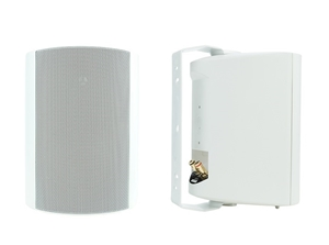 Triad OD25 White Outdoor Speakers (Pair)