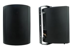 TRIAD OD26 Black Outdoor Speakers (Pair)