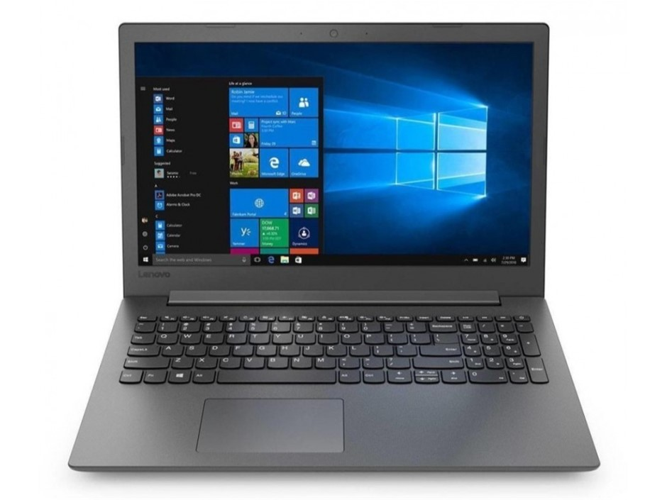 "Lenovo IdeaPad 130 -15.6"" FHD/i5-8250U/4GB/1TB/W10"