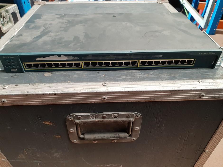 Cisco Catalyst2950 Router