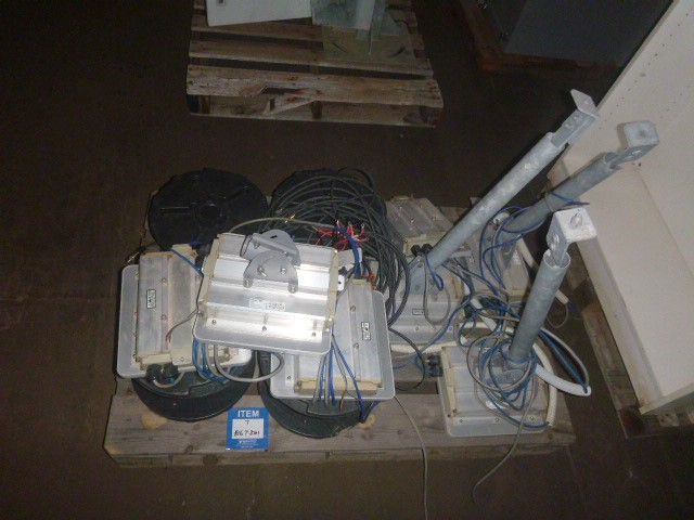 Receivers, Model 9502