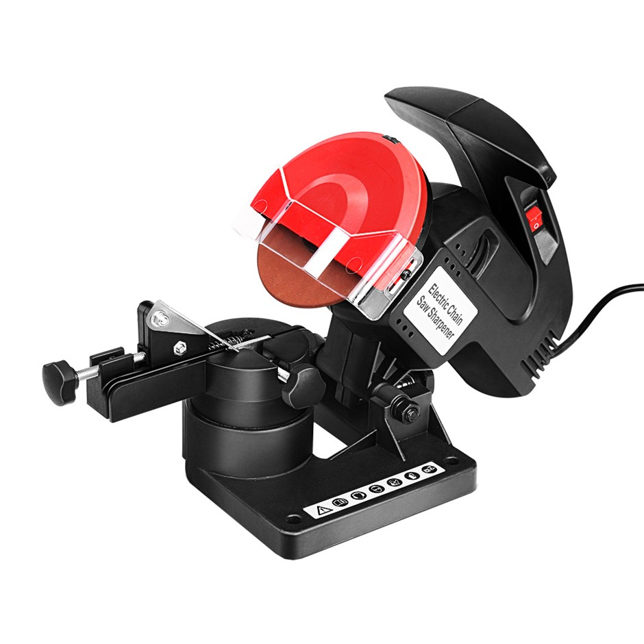 GIANTZ 320W Chainsaw Sharpener Swarts Pro Tools Electric Grinder File