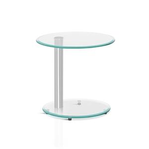 Artiss Side Coffee Table Bedside Furnitu