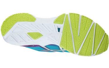 ASICS G451N 4093 Women's Gel Hyper Speed 6 Shoes