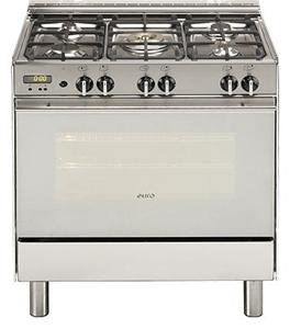 Euro 80cm Freestanding Oven Eg80fs Auction 0049 8502692