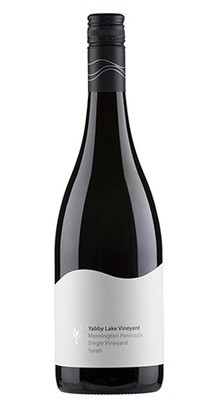 Yabby Lake Single Vineyard Syrah 2017 (6 x 750mL), Mornington Peninsula.