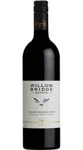 Willow Bridge Dragonfly Cabernet Merlot