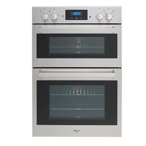 Euro 60cm Multifunction Double Electric
