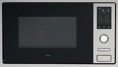 Euro 28L Microwave Oven, Model: ES28MTSX